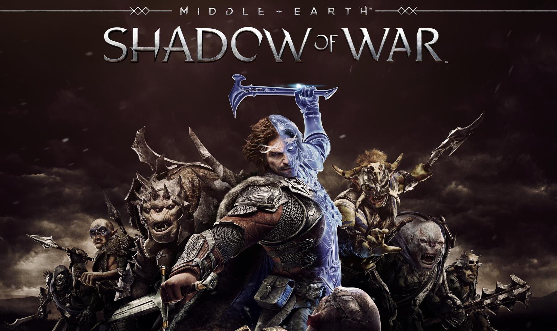 صداپیشگان Middle-earth: Shadow Of War معرفی شدند