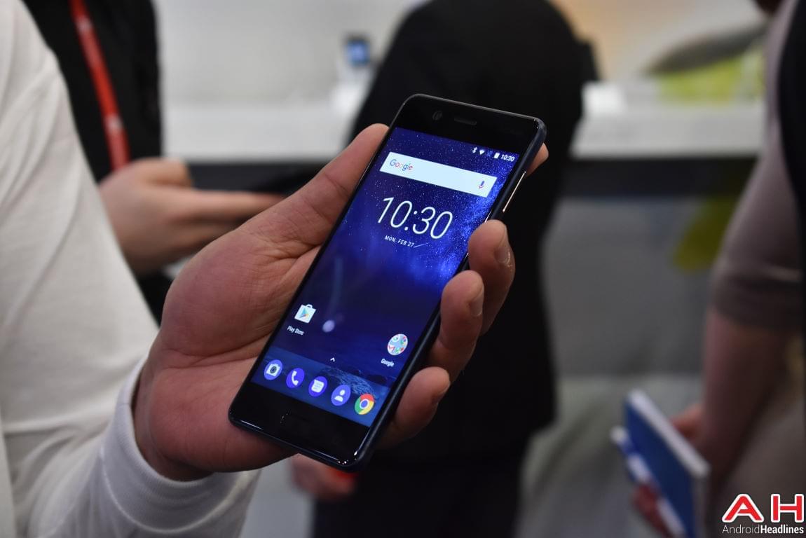 نتایج عمر باتری Nokia 5 منتشر شد