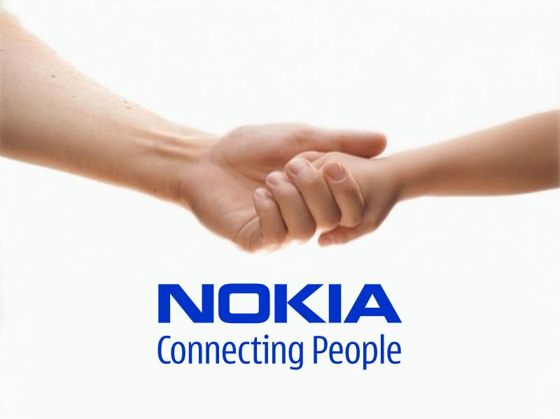 Apple محصولات Nokia را میفروشد