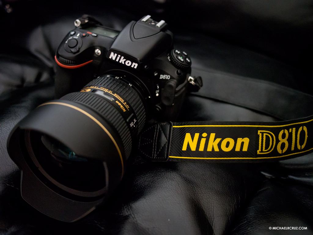 تصویر جدیدی از دوربین بالارده نیکون منتسب به D850 فاش شد