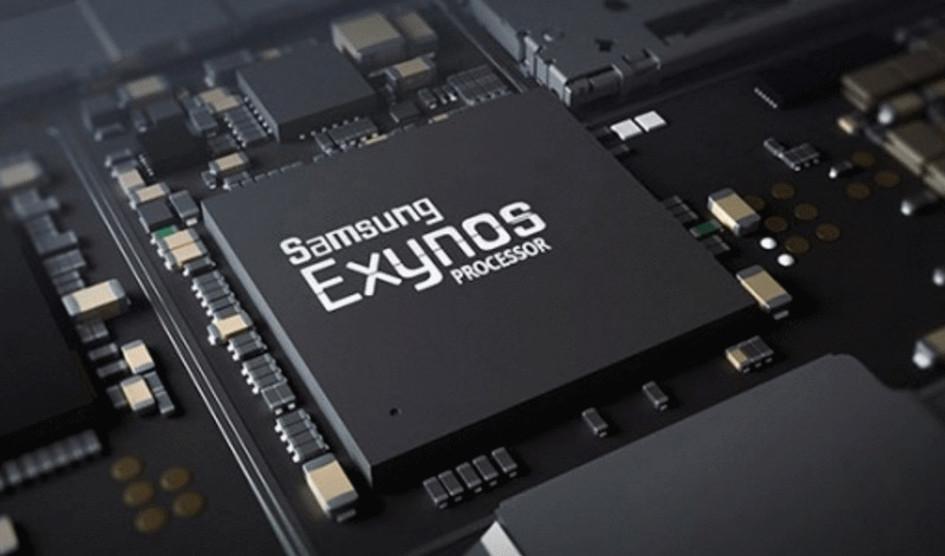 چیپست اگزیوس ۹۸۲۰ (Exynos 9820) برای اولین بار در جهان معماری ۷ نانومتری EUV را استفاده می کند