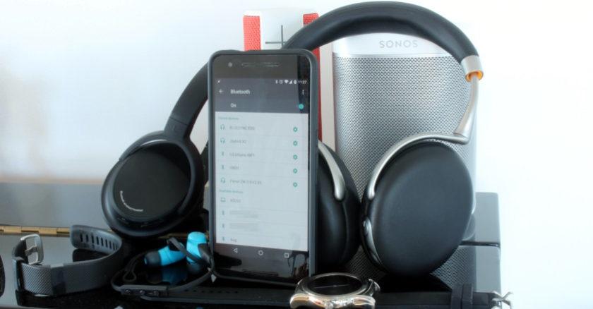 نسخههای آینده اندروید دارای قابلیت نمایش مشخصات دستگاههای بلوتوثی خواهند بود
