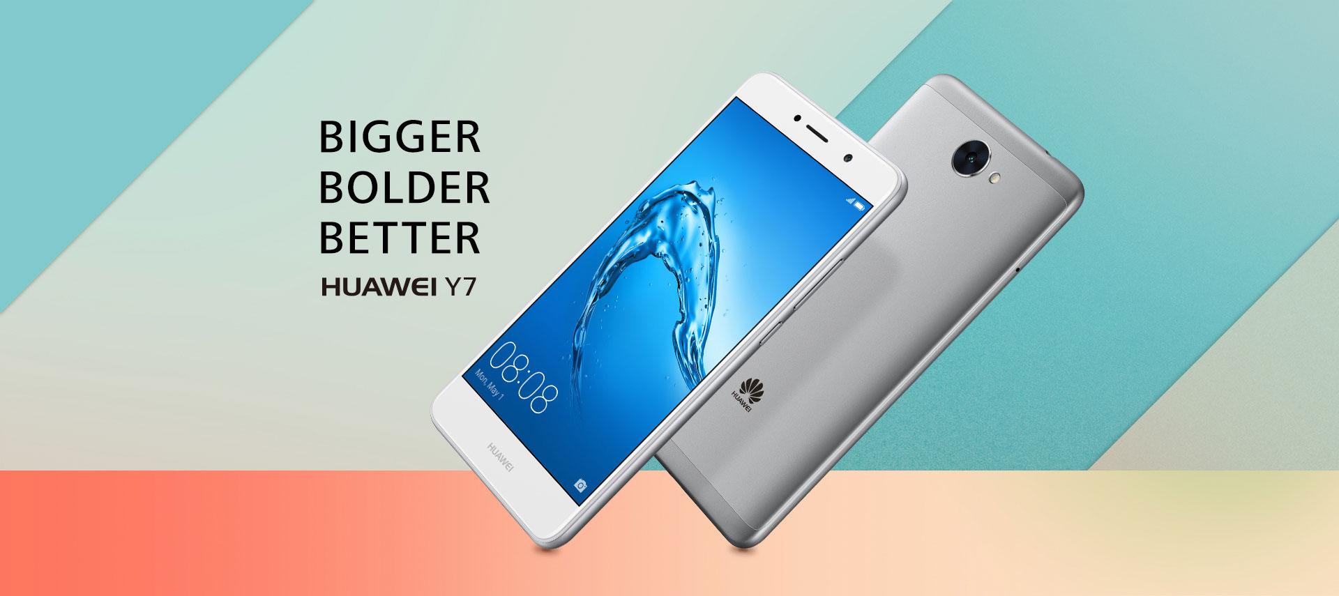 Huawei Y7 Prime ، هوشمند پر قابلیت با قیمتی رقابتی