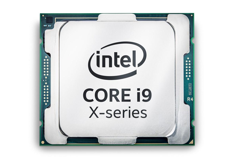 رکورد اورکلاک پردازنده Intel Core i9 7900X شکسته شد!