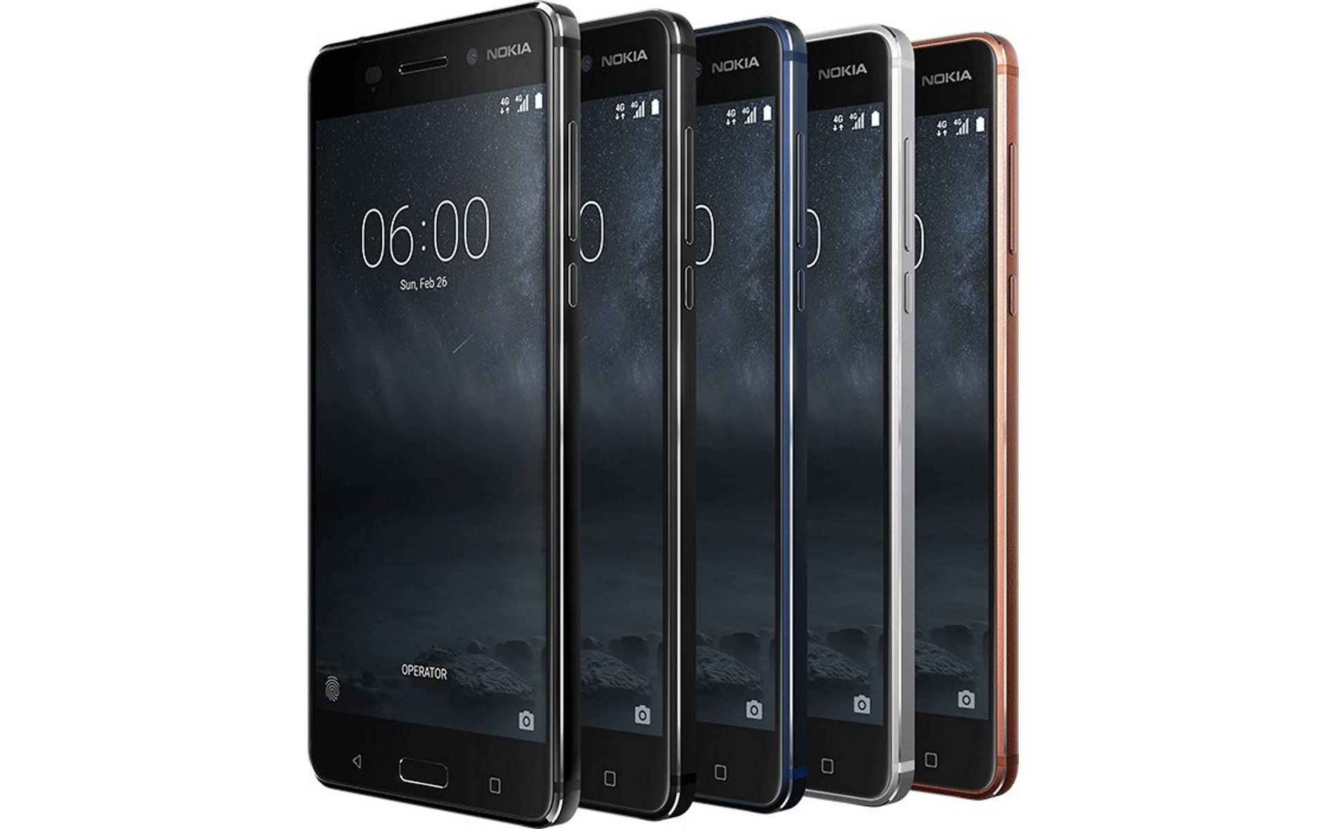 نگاهی نزدیک به گوشی خوش قیمت نوکیا ۵ (Nokia 5)