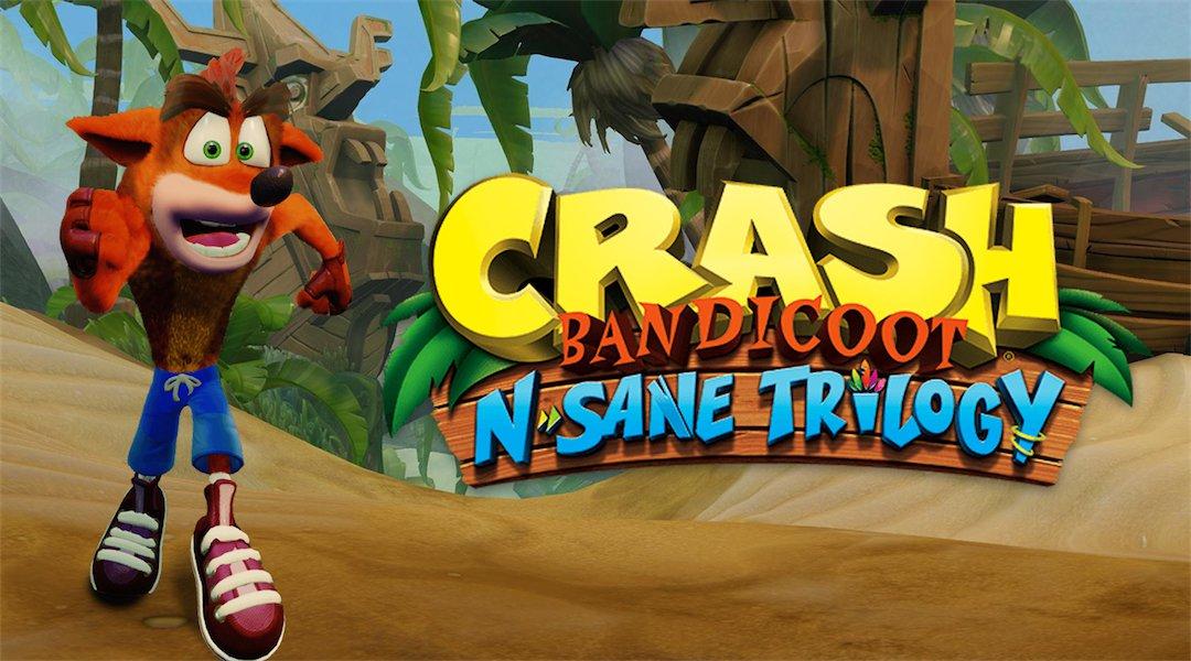 نقد و بررسی بازی Crash Bandicoot N'Sane Trilogy؛ نوستالژی نسل هشتم