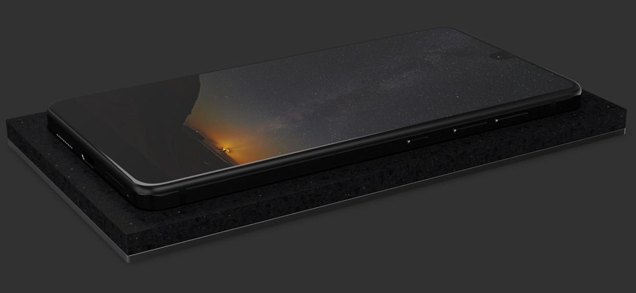 کوتاه: گوشی هوشمند جدید اسنشال با نام Essential A11 تاییدیه WiFi را دریافت کرد
