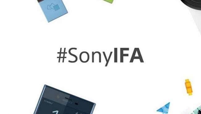 فوری: سونی در IFA 2017 از سه تلفن هوشمند جدید رونمایی خواهد کرد ؛ منتظر ایکس زد ۱ ، ایکس زد ۱ کامپکت و ایکس ۱ باشید