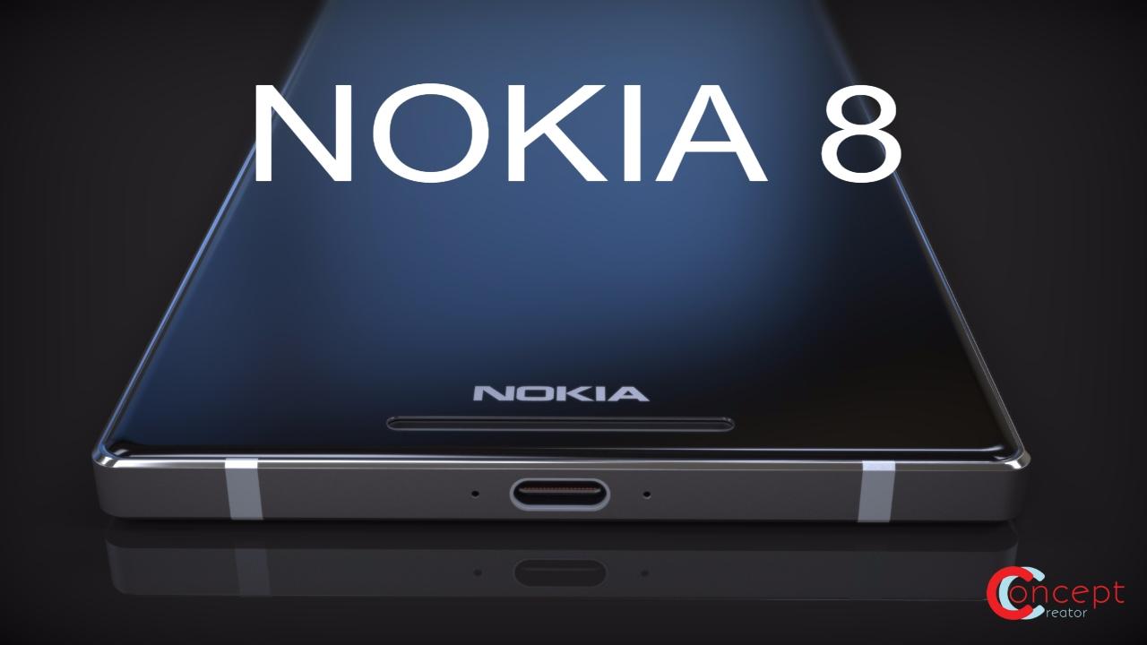 پرچمدار نوکیا، با نام نوکیا ۸ (Nokia 8) در تاریخ ۱۹ مرداد با قیمتی کمتر از ۶۰۰ یورو عرضه خواهد شد