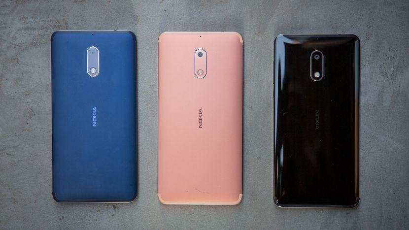 تصویری از ماژول دوربین دوگانه نوکیا ۸ (Nokia 8) به بیرون درز کرد