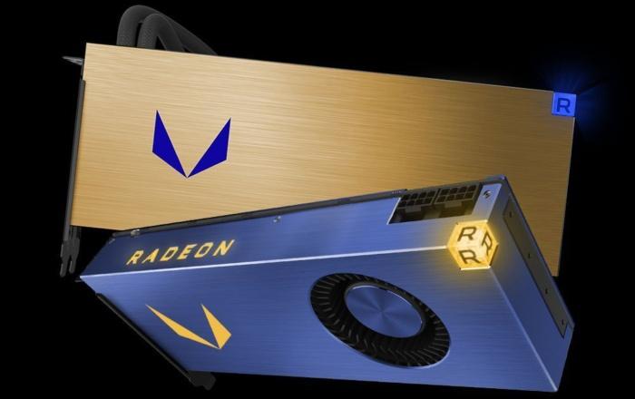 AMD Radeon Pro Vega Frontier Edition توسط PC Perspective بررسی شد؛ وقتی توان مصرفی سر به فلک میکشد