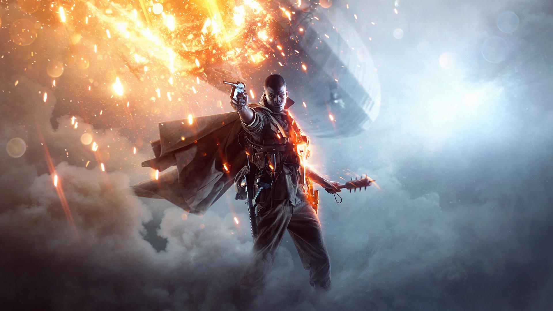 دایس (DICE) ادعا میکند که برنامهشان برای Battlefield 1 در سال ۲۰۱۷ انقلابی خواهد بود