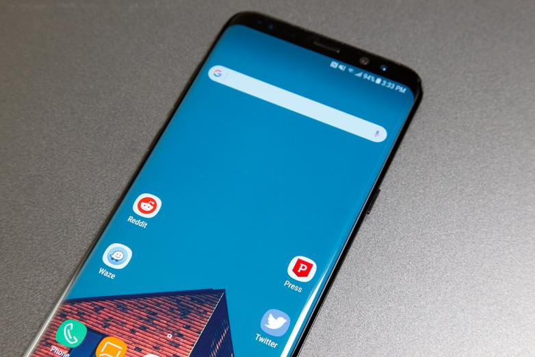 دوربین دوگانه برای گلکسی نوت ۸ (Galaxy Note 8) توسط آخرین تصاویر مفهومی قاب این گوشی تایید شد