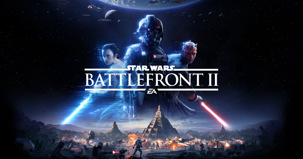 شروع Open beta بازی Star Wars: Battlefront 2 از ۶ اکتبر