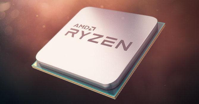 رقبای جدید اینتل به میدان آمدند؛ AMD پردازنده های Ryzen 3 رده دسکتاپ خود را رسما معرفی کرد