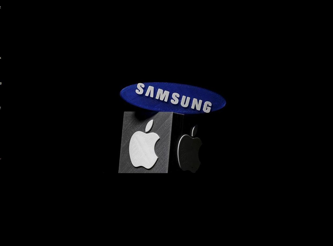 گزارش: شرکت سامسونگ به جمع تامین کنندگان تراشههای ۳D NAND اپل ملحق شد