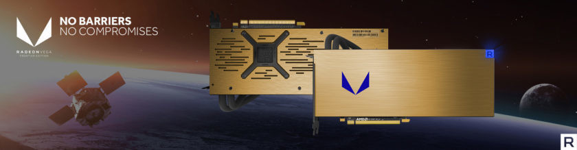 اسم رمز کارت های جدید AMD VEGA لو رفت