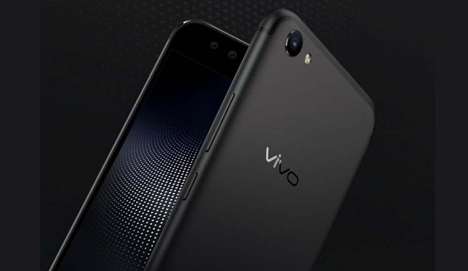 گوشی هوشمند جدید Vivo با دوربین جلو دوگانه!