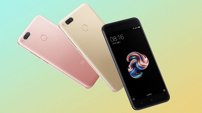تماشاکنید: ویدیو رسمی منتشر شده از Xiaomi Mi 5x