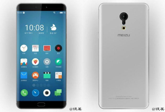 Meizu M6 Note  با دوربین دوگانه و پردازنده اسنپدراگون 625 از راه میرسد