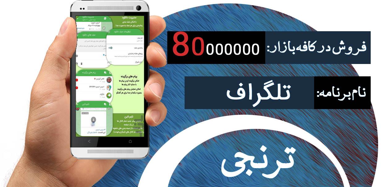 تلگراف | Toranji.ir