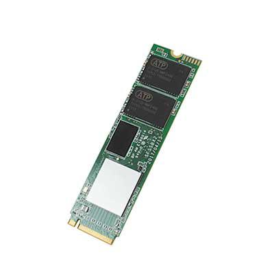 بی رقیب در نوشتن: شرکت ATP درایو SSD جدید خود را معرفی میکند