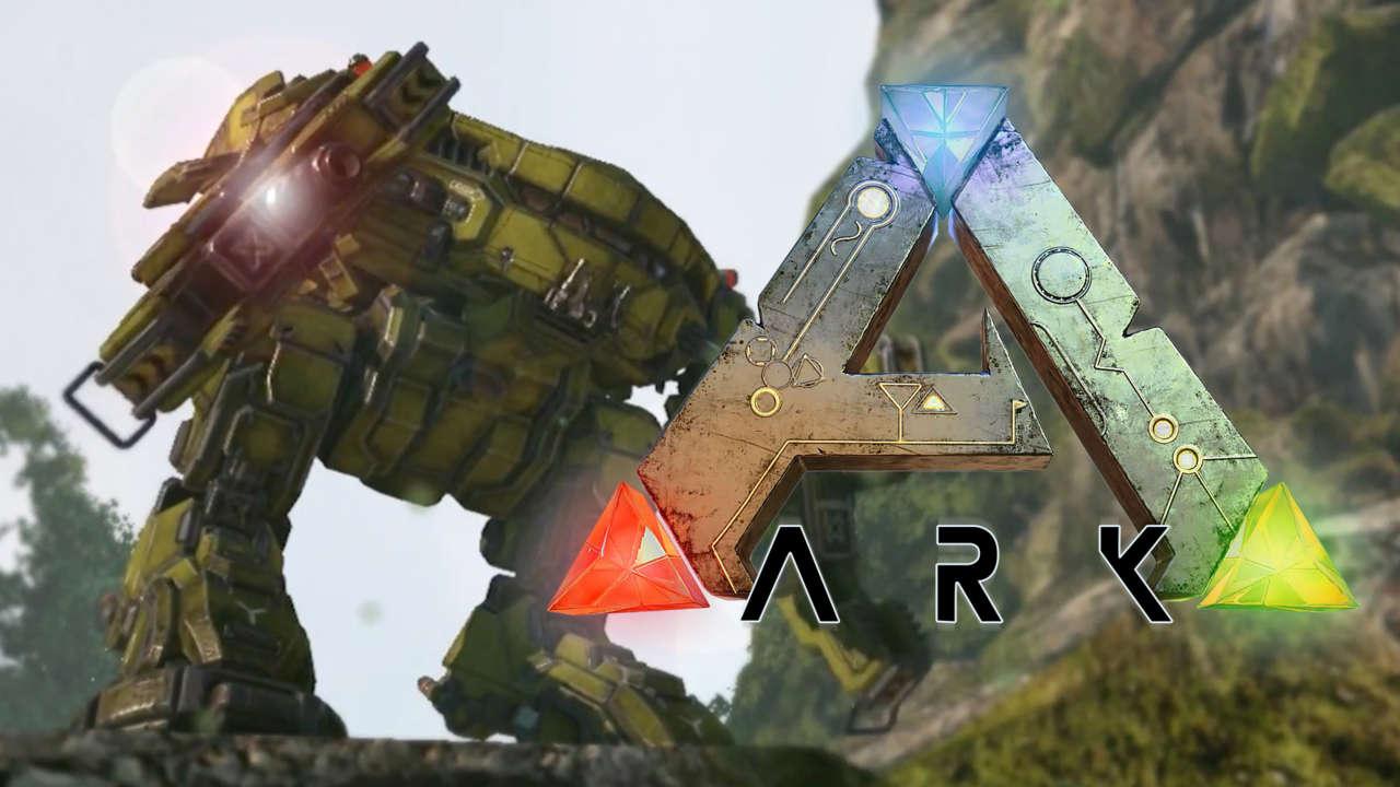 سازندگان عنوان ARK درباره Xbox One X و اینکه سونی اجازه Cross Play را نمیدهد میگویند