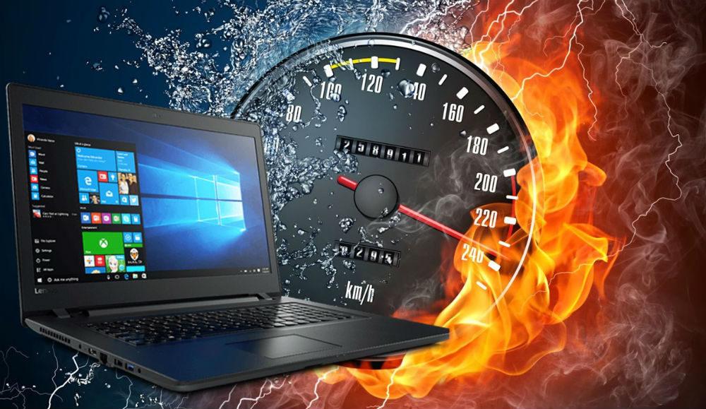 افزایش سرعت و قدرت لپ تاپ با چند ترفند