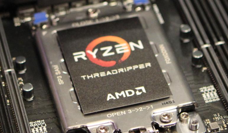 مدیر ارشد AMD: تردریپر (ThreadRipper) کاملا با EPYC فرق دارد!