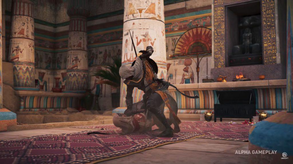 Assassin's Creed Origins | Toranji