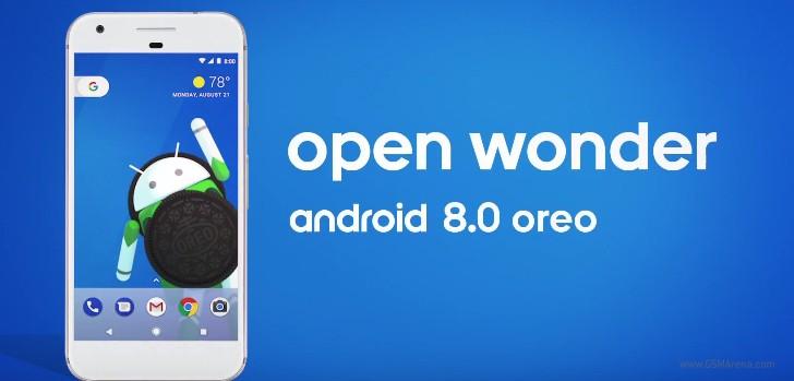 فوری; اندروید 8 رسما معرفی شد: Oreo نام نسخه جدید اندروید