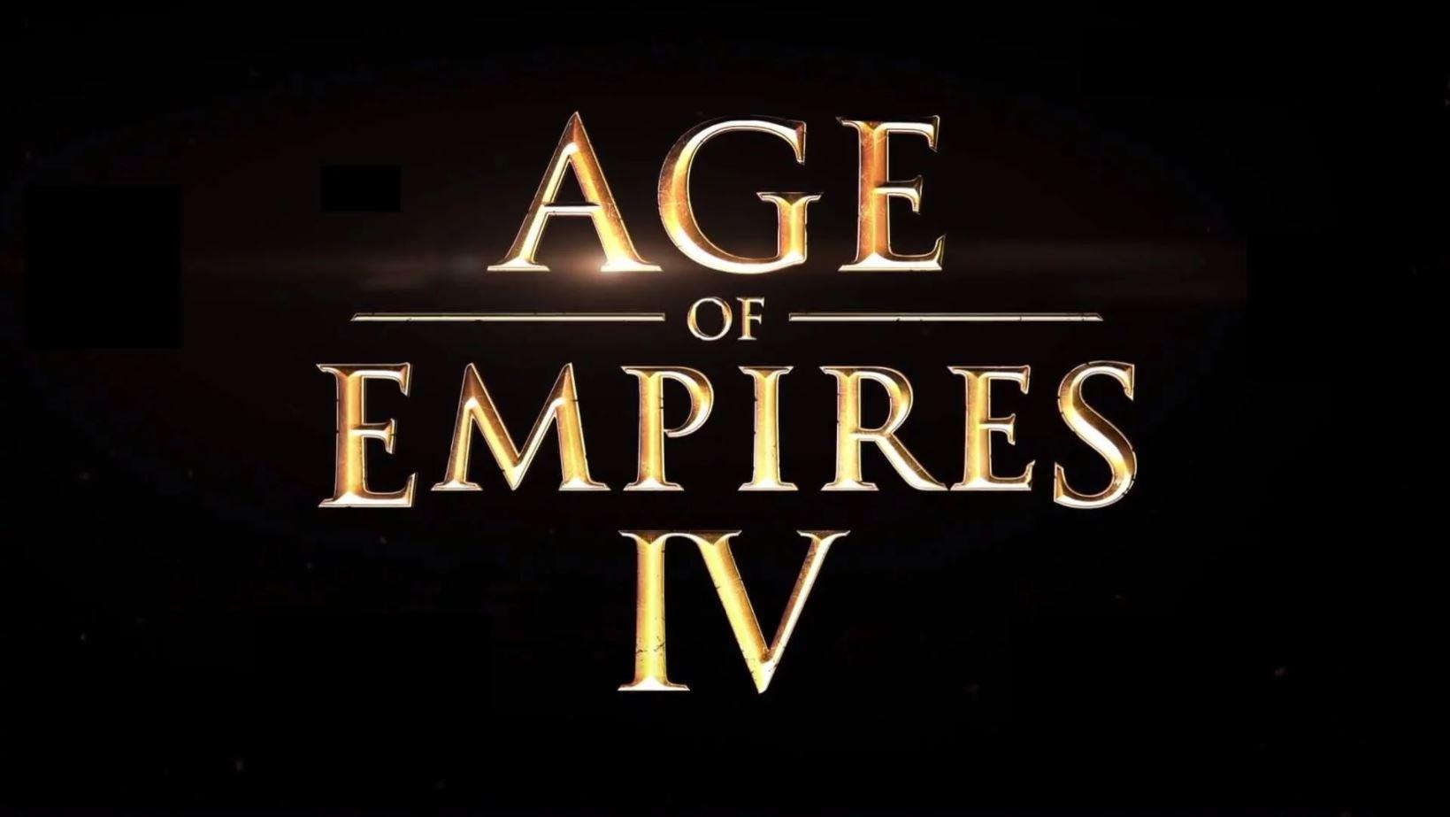 مایکروسافت در گیمزکام 2017 از بازی Age of Empires IV  پرده برداشت (حاوی تریلر)