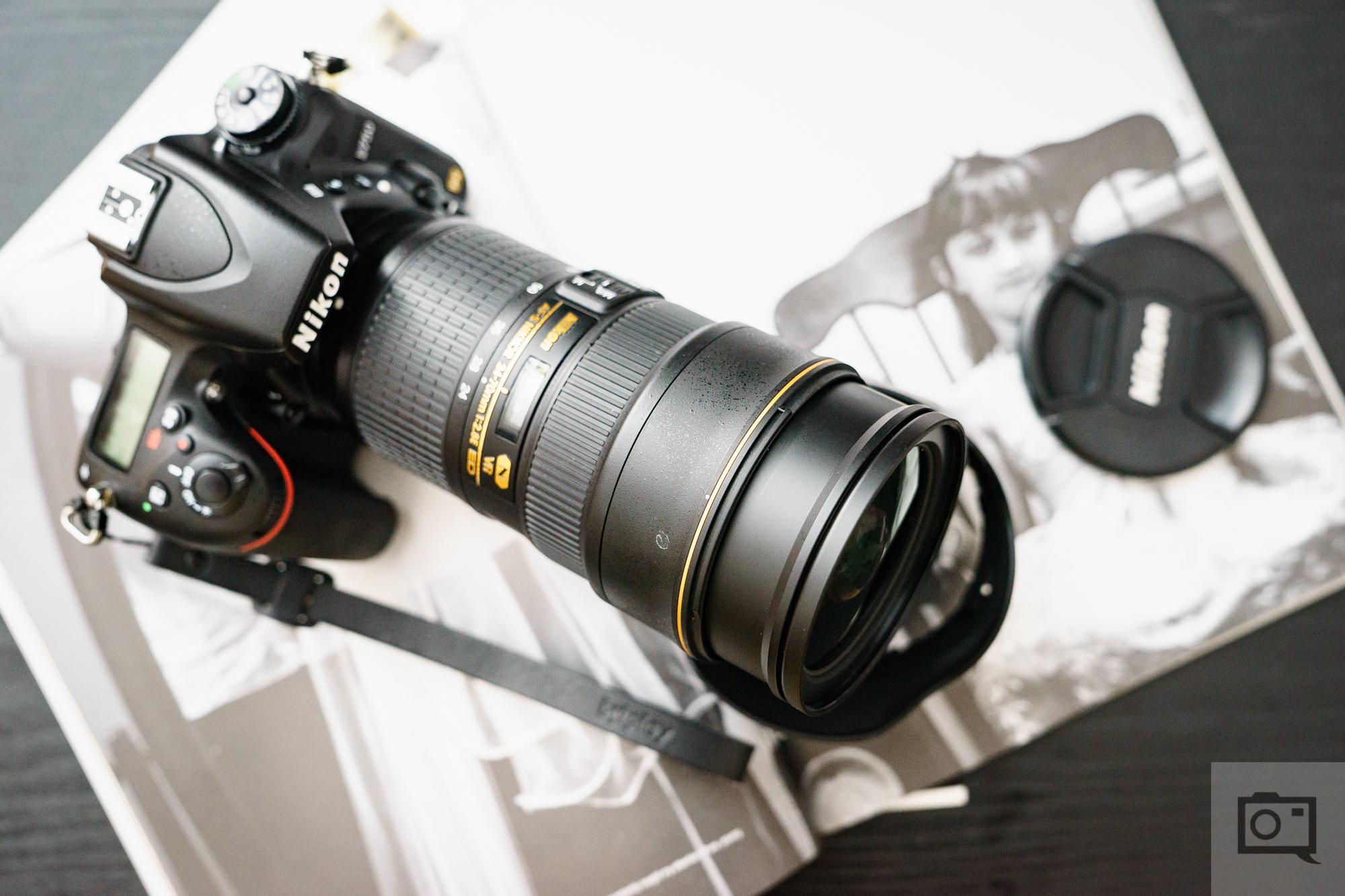 نیکون D850 به طور رسمی معرفی شد؛ غولی در صنعت عکسبرداری