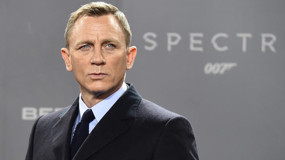 دنیل کریگ (Daniel Craig) برای بازی در فیلم جدید جیمز باند بازگشت