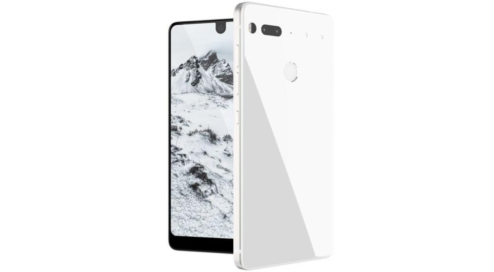 پیشخریدهای گوشی هوشمند اسنشال Essential در 7 روز آینده ارسال میشوند