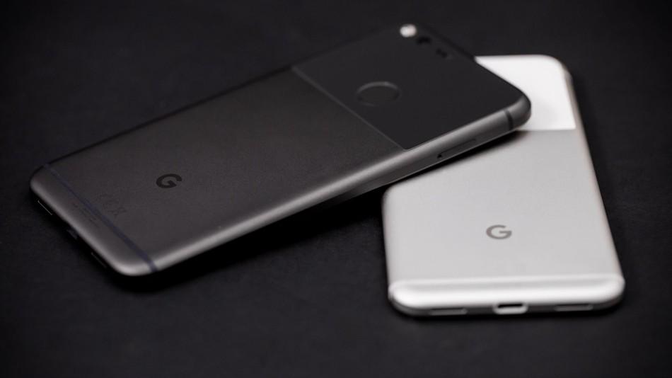 تصاویر بیشتری از گوگل پیکسل ۲ منتشر شد: رنگ جدیدی در راه است؟