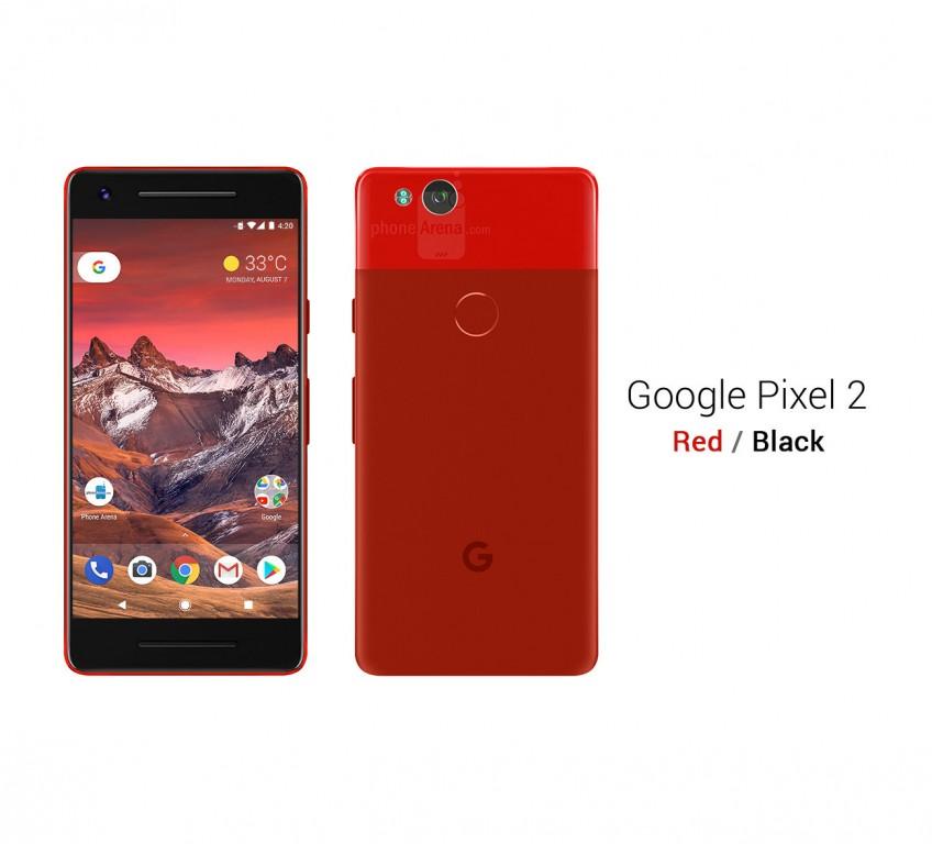 گوگل پیکسل 2 و پیکسل ایکس ال 2 در 5 اکتبر با اسنپدراگون 836 معرفی خواهند شد