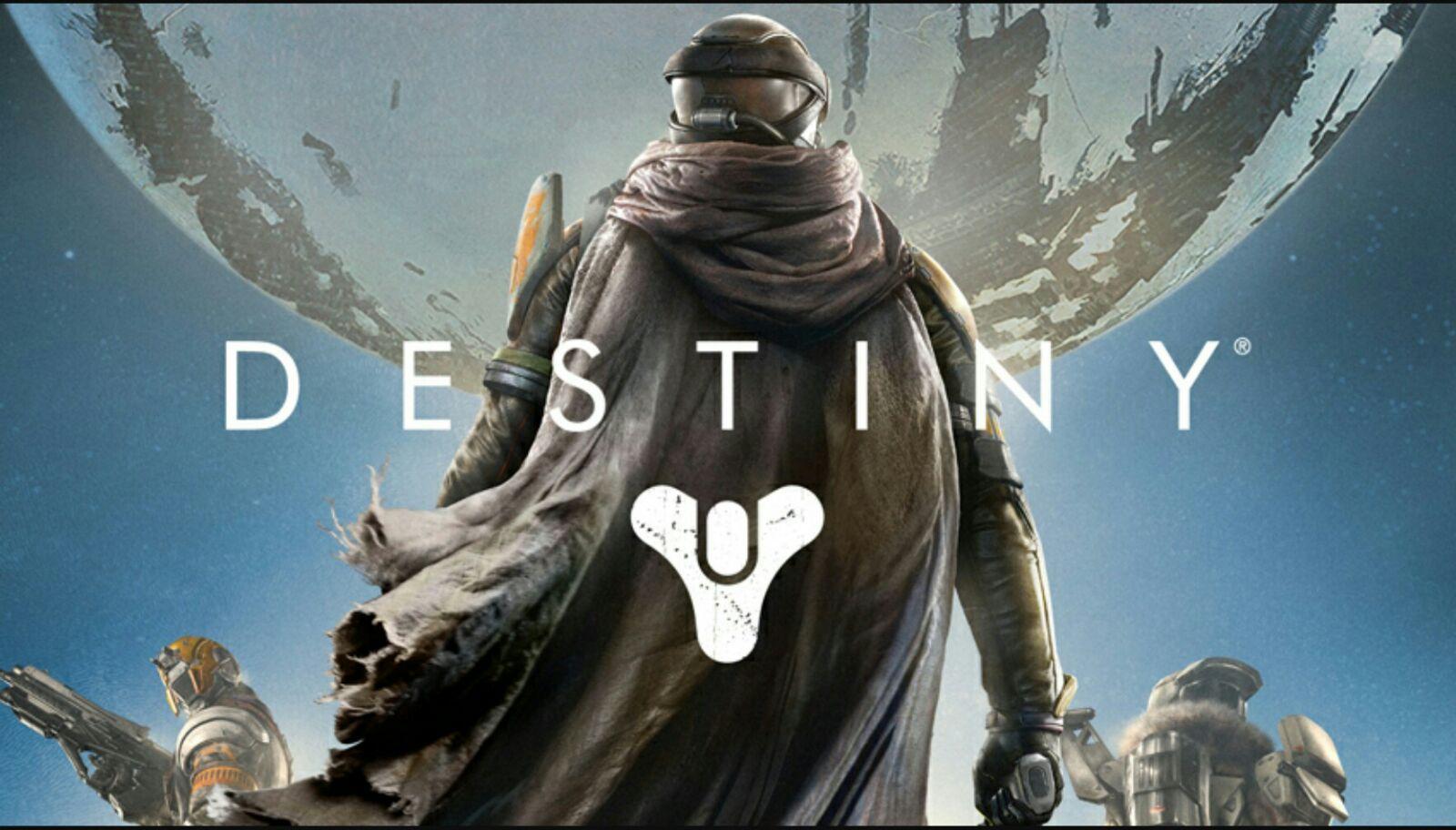 تریلر جدیدی از بازی Destiny 2 منتشر شد؛ جهانی بدون نور