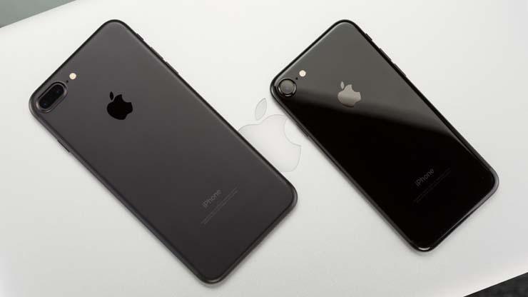 تصاویر جدیدی از سه گوشی رونمایی نشده اپل منتشر شد