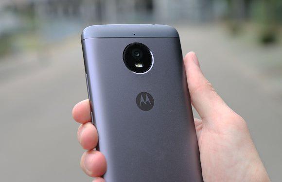 تصاویر جدید از Moto X4 طراحی نهایی دستگاه را نشان میدهد