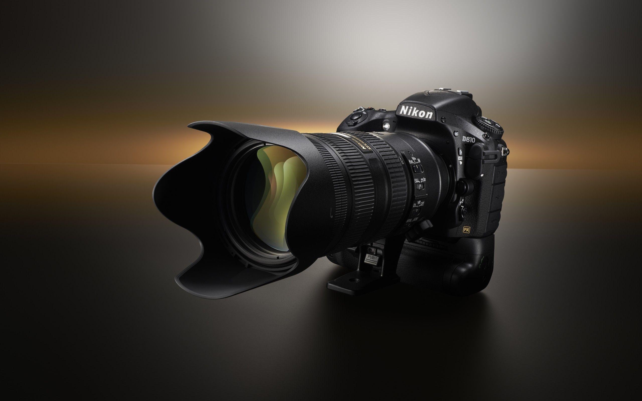 تصویر مطبوعاتی دوربین نیکون D850 پیش از معرفی رسمی منتشر شد