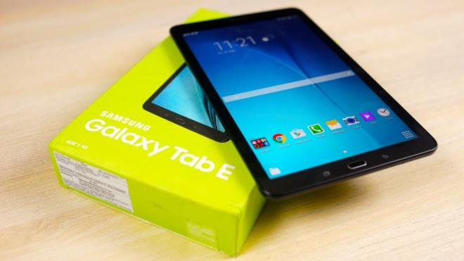 نسخه رونمایی نشده سامسونگ TAB E 8.0 تاییدیه وایفای گرفت