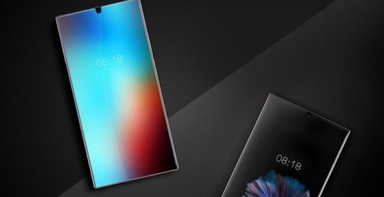 گوشی هوشمند بدون حاشیه SHARP AQUOS S2 به طور رسمی در ۱۴ اگوست معرفی خواهد شد