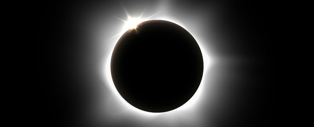 رؤیت خورشید گرفتگی آنلاین شد: خورشید گرفتگی امروز آمریکا را از دست ندهید