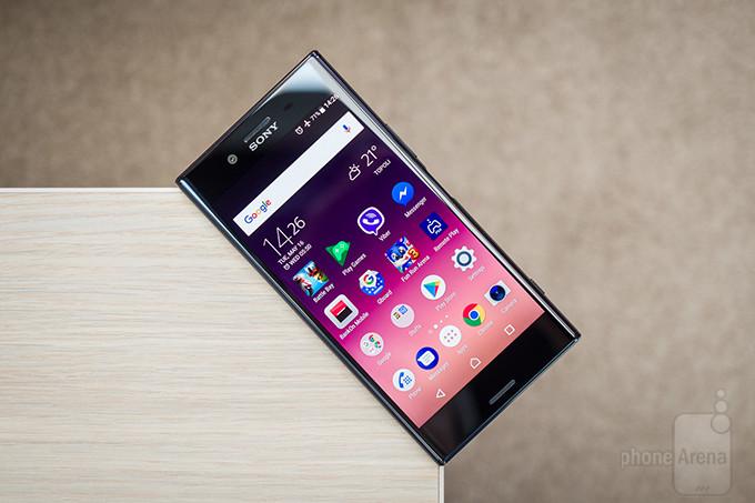 سونی Xperia XZ Premium دومین گوشی با قابلیت پشتیبانی از محتوای Netflix HDR