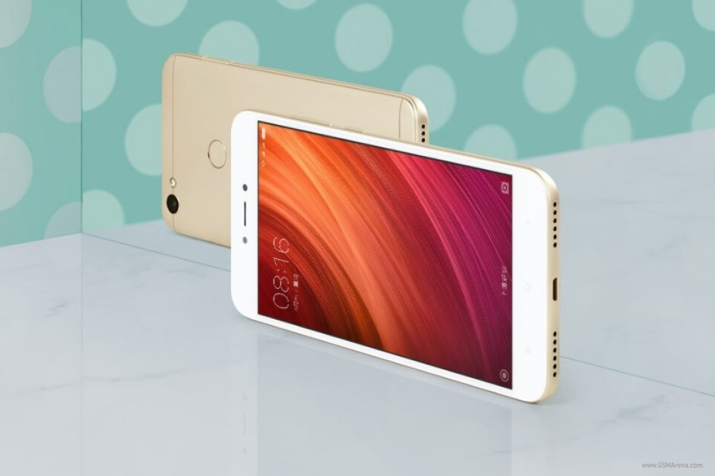 شیائومی ردمی نوت 5 ای (Redmi Note 5A) به صورت رسمی معرفی شد