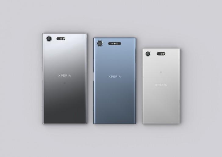ایفا 2017: سونی اکسپریا ایکس زد 1 (Sony Xperia XZ1) رسما معرفی شد؛ نمایشگر 5.2 اینچی و پردازنده اسنپدراگون 835