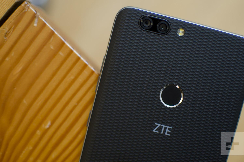 تلفن ZTE V0721 تاییدیه TENAA دریافت کرد