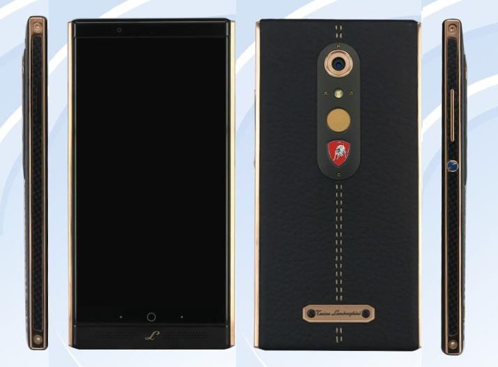 زدتیای TL99 با صفحه نمایش QHD و دوربین 20 مگاپیکسلی ، تاییدیه TENAA را دریافت کرد