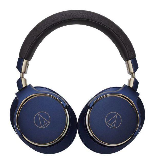 شرکت Audio Technica از نسخه ویژه هدفون MSR7 با نام MSR7SE رونمایی کرد